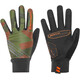 Northwave Power 2 Gel Full Gloves Men Camo/Forest/Orange Lobster